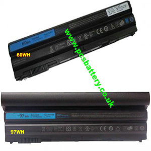DELL Inspiron N7420 battery