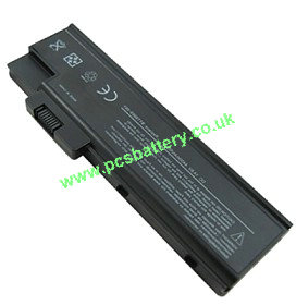 Acer TravelMate 2308 battery