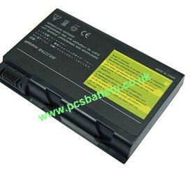 Acer TravelMate 292ELMi battery