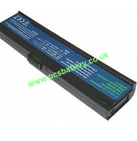 Acer TravelMate 2480 battery