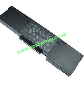Acer TravelMate 2500LC battery