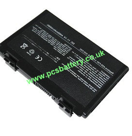 Asus K50A battery