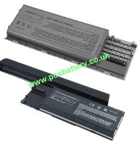 DELL NT379 battery
