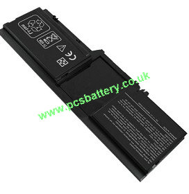 DELL UM178 battery