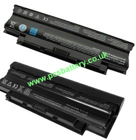 DELL Inspiron M501D battery