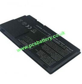DELL Inspiron M301z battery