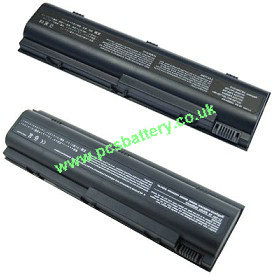 HP Special Edition L2000 battery