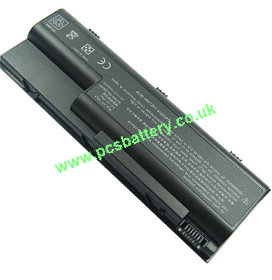 HP Pavilion dv8005ea battery
