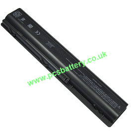 HP Pavilion dv9100 battery