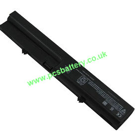 HP 6535S battery