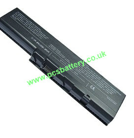 Toshiba Satellite A75-S2261 battery