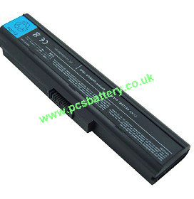 Toshiba Equium U300 battery
