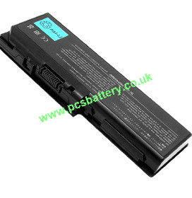 Toshiba Satellite P205D battery