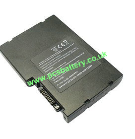 Toshiba PABAS081 battery