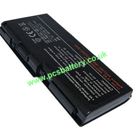 Toshiba Satellite P505 battery
